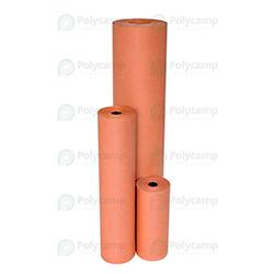 Bobina de papel para embalar