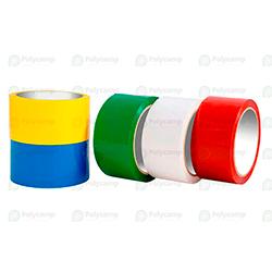 Fita adesivas para fechamento de embalagem