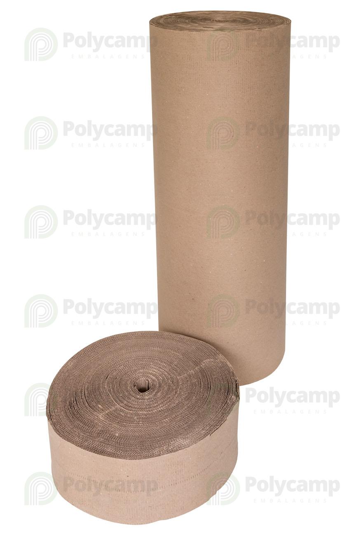 Papéis para Embalagem e Proteção